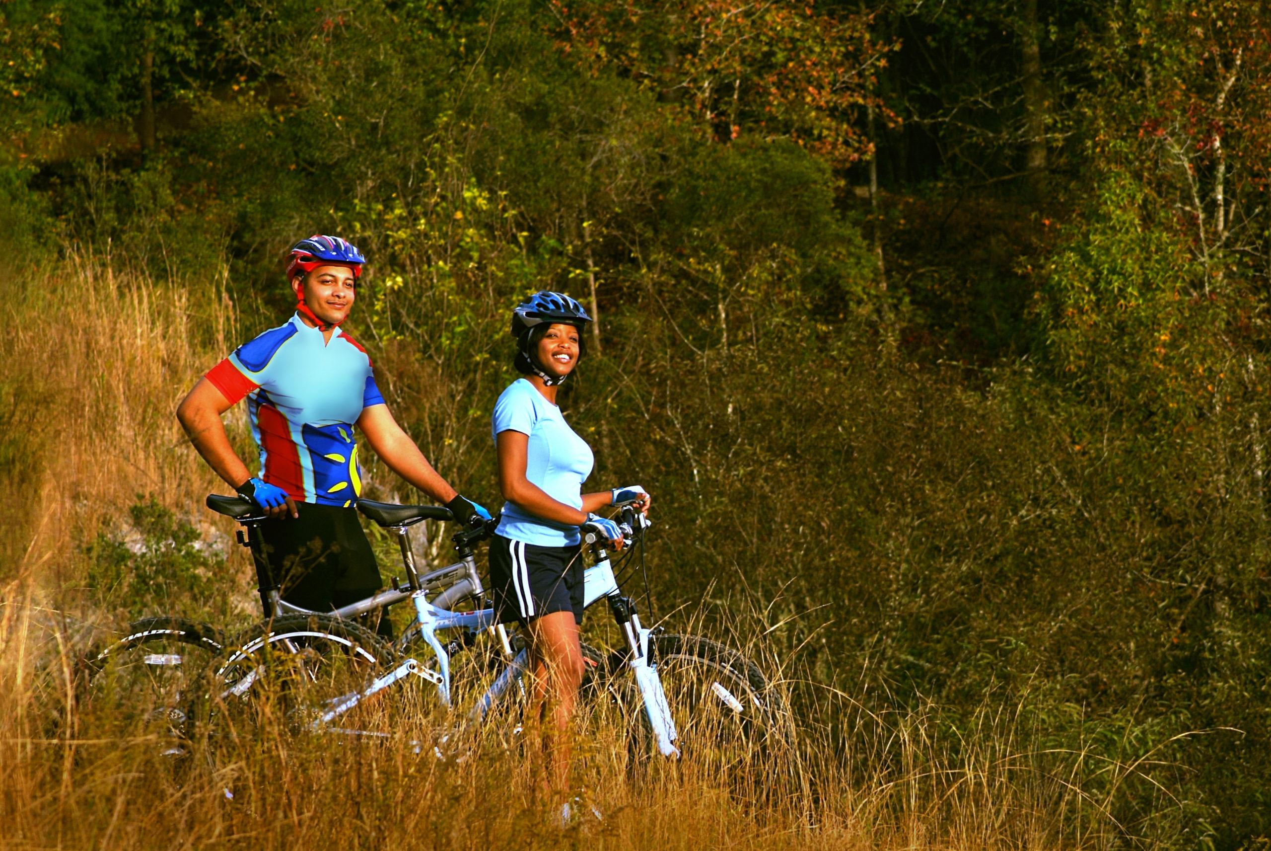 biking in ocala fl